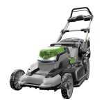 EGO Power+ 56V Lithium-ion Cordless 20-Inch Electric Lawn Mower