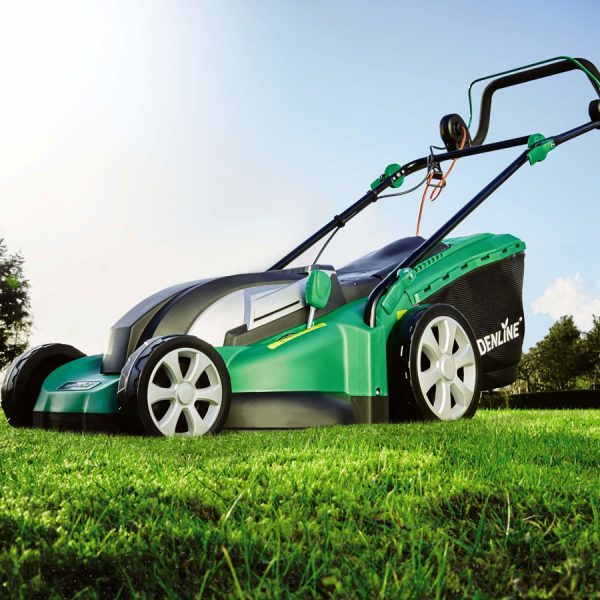 Best Electric Lawn Mower – Reviews & Buying Guide