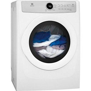 Electrolux EFDE317TIW Clothes Dryer