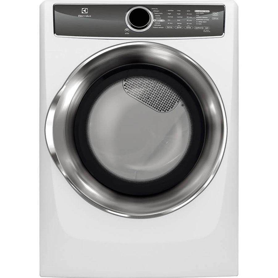 Electrolux EFME617SIW Clothes Dryer