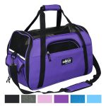 EliteField Airline Approved Soft Sided Cat Carrier