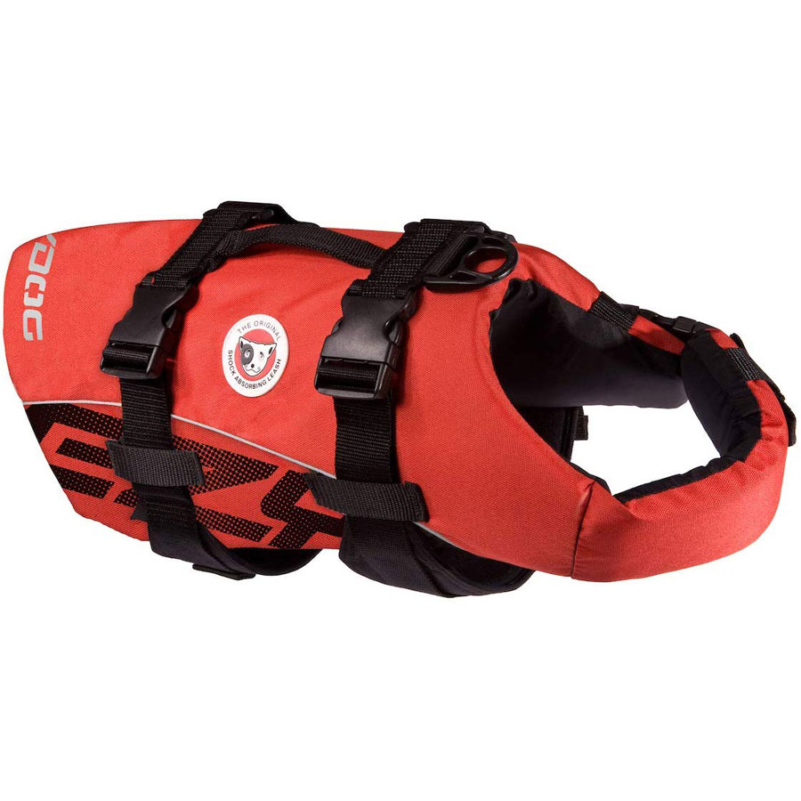 EzyDog XS-to-XL Doggy Flotation Device Dog Life Jacket