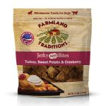 Farmland Traditions Jerky Dogs Treats