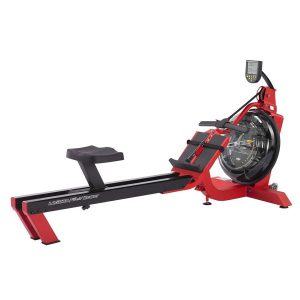 First Degree Fitness Dynamic S6 Series Water Rowing Machine