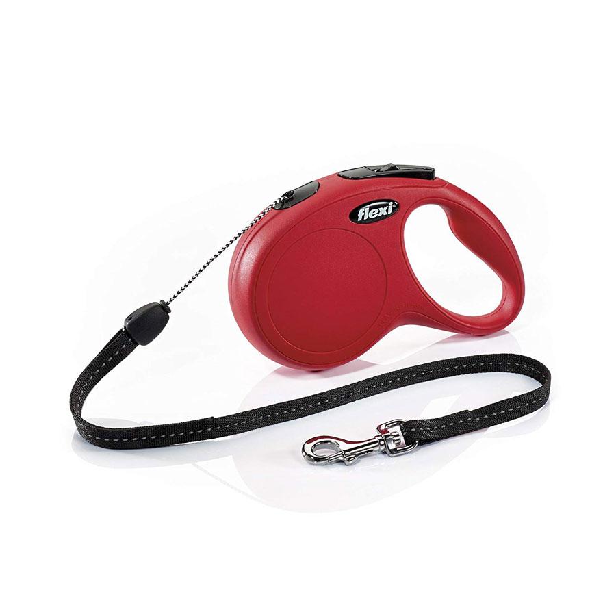 Flexi Classic Cord Retractable Dog Leash