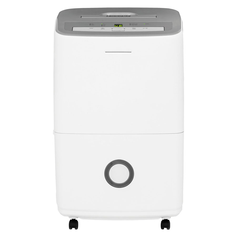 Frigidaire 70-Pint Energy Star Dehumidifier