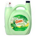 Gain Super Fresh Scented Liquid Fabric Softener