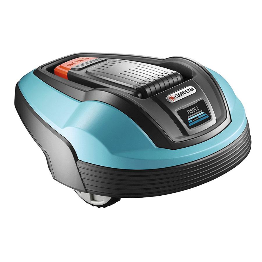 Gardena 4077 R50Li Robotic Lawn Mower