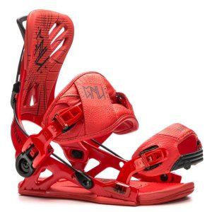 Gnu Mutant Snowboard Bindings