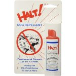 Halt Irritating Spray Dog Repellent