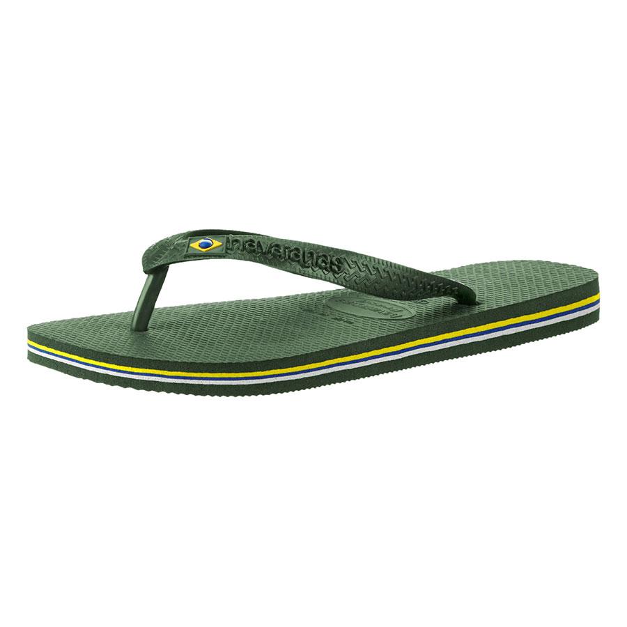 Havaianas Unisex Brazil Flip Flops