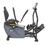 HCI Fitness PhysioStep RXT-1000 Recumbent Elliptical Machine