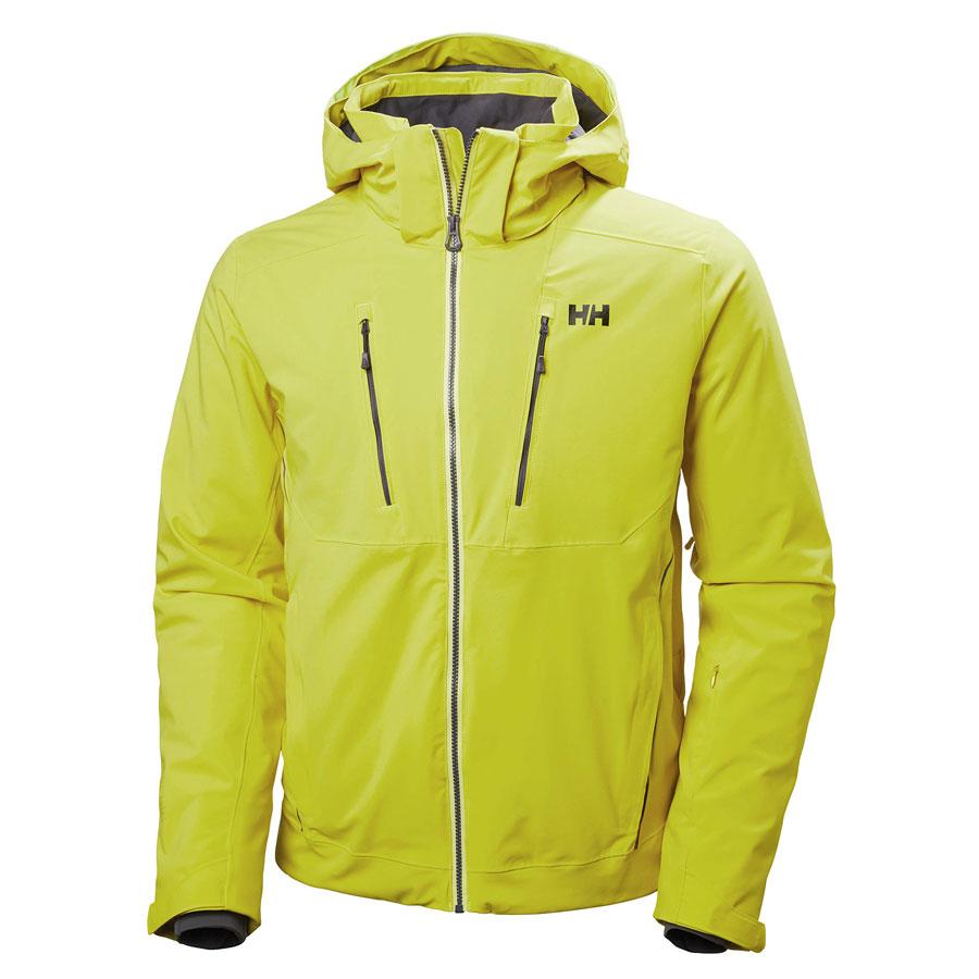 Helly Hansen Alpha Ski Jacket
