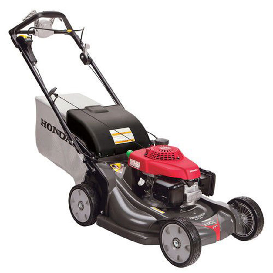 Honda HRX217K5VYA 187cc 21-Inch Self-Propelled Lawn Mower