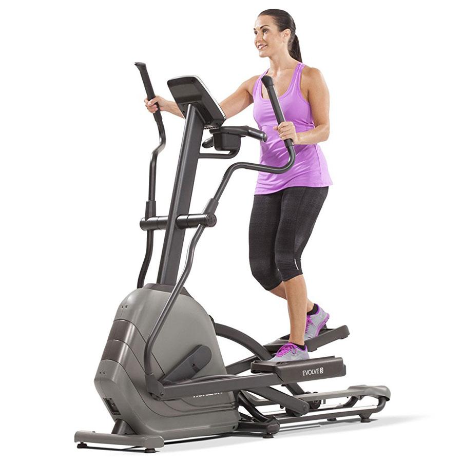 Horizon Fitness Evolve 3 Elliptical Machine