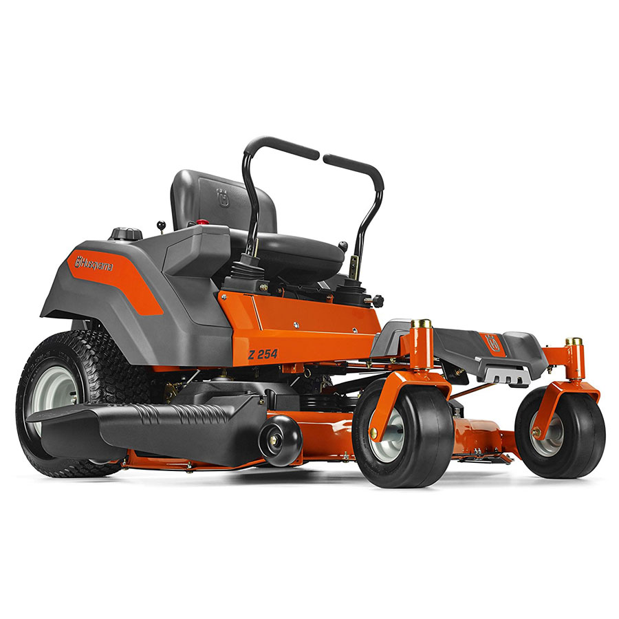Husqvarna 54-Inch Zero Turn Mower