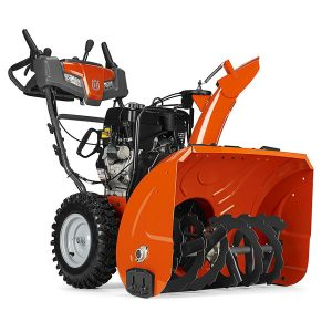 Husqvarna 961930101 ST230P 30-Inch Two-Stage Gas Snow Blower