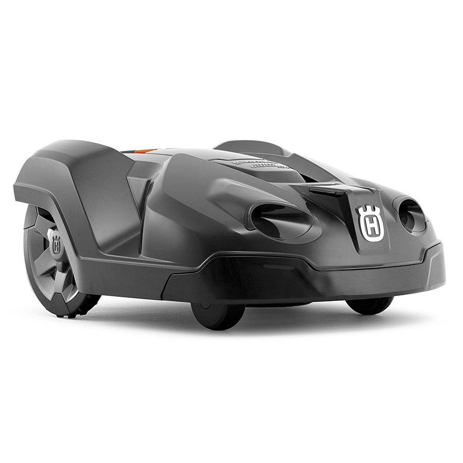Husqvarna AM430X Automower Robotic Lawn Mower