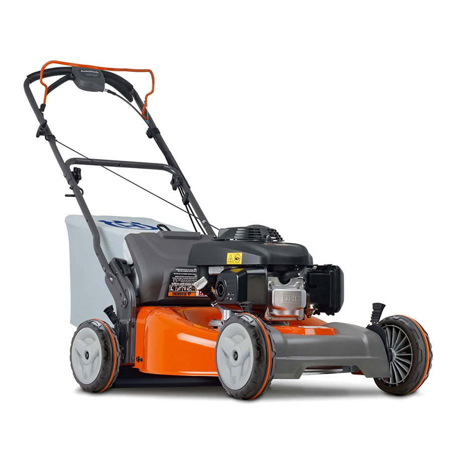 Husqvarna HU700L 160cc 22-Inch Self-Propelled Lawn Mower