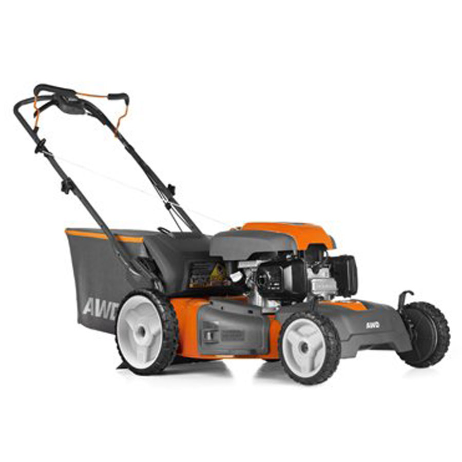 Husqvarna HU800AWDH 190cc 22-Inch Self-Propelled Mower