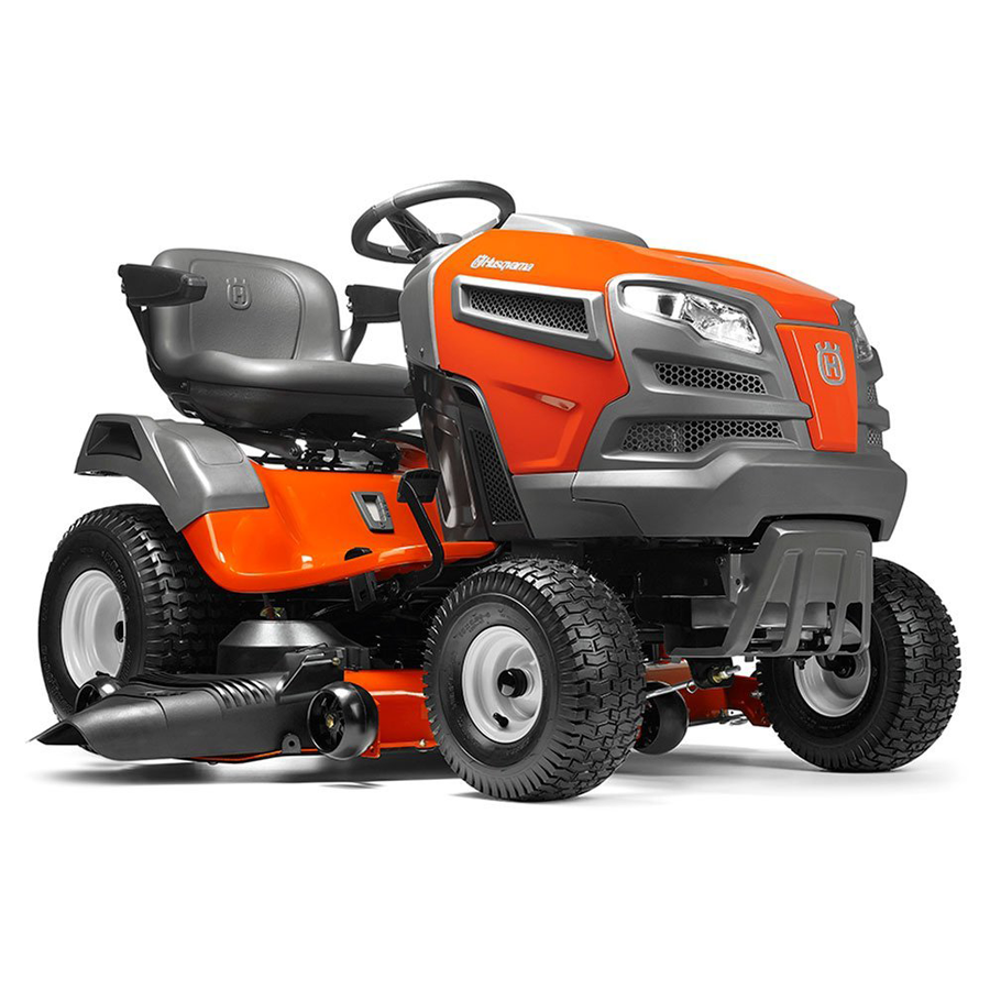Husqvarna YTA24V48 48-Inch Riding Lawn Mower