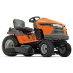 Husqvarna YTH22V42 42-Inch Hydro Pedal Tractor Mower