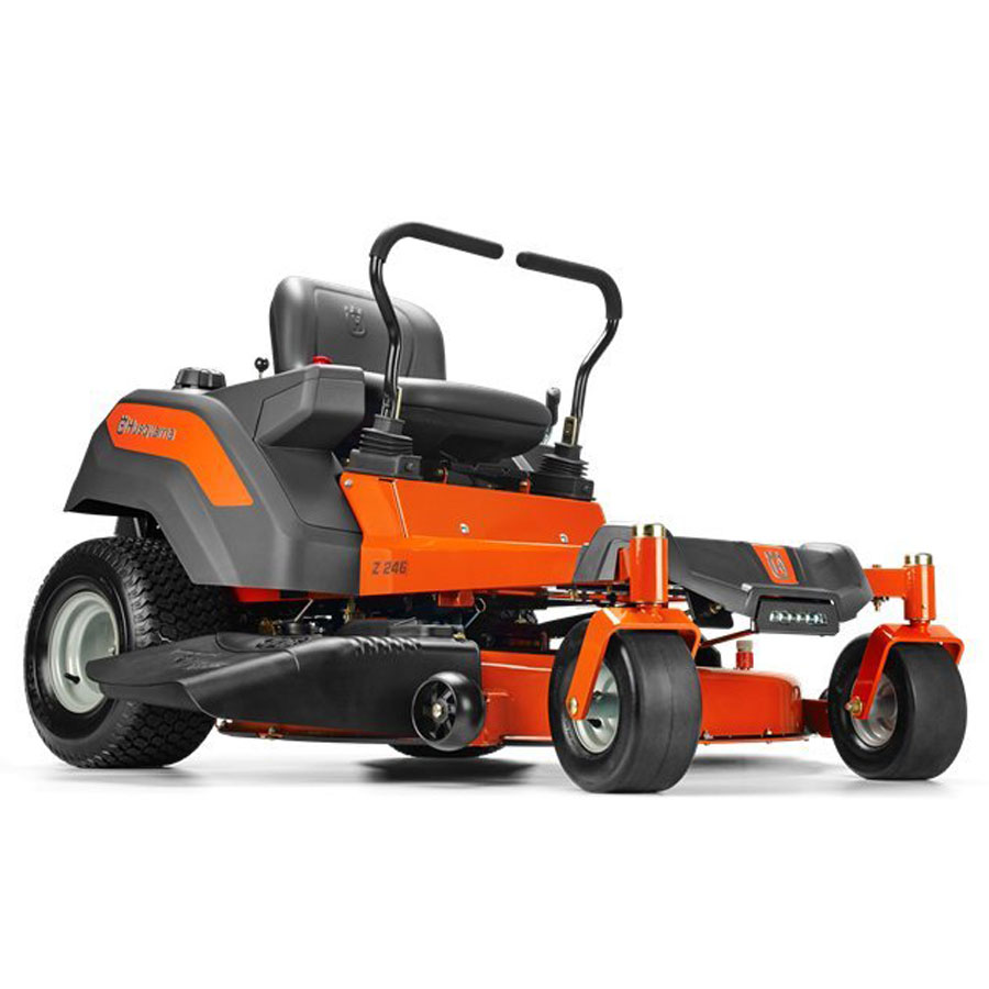 Husqvarna Z246 23HP Zero Turn Riding Mower