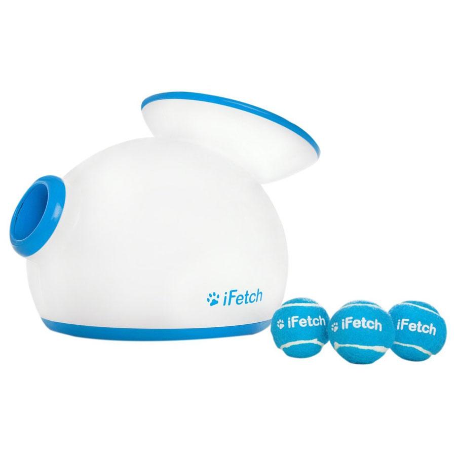 iFetch Mini Automatic Dog Ball Launcher