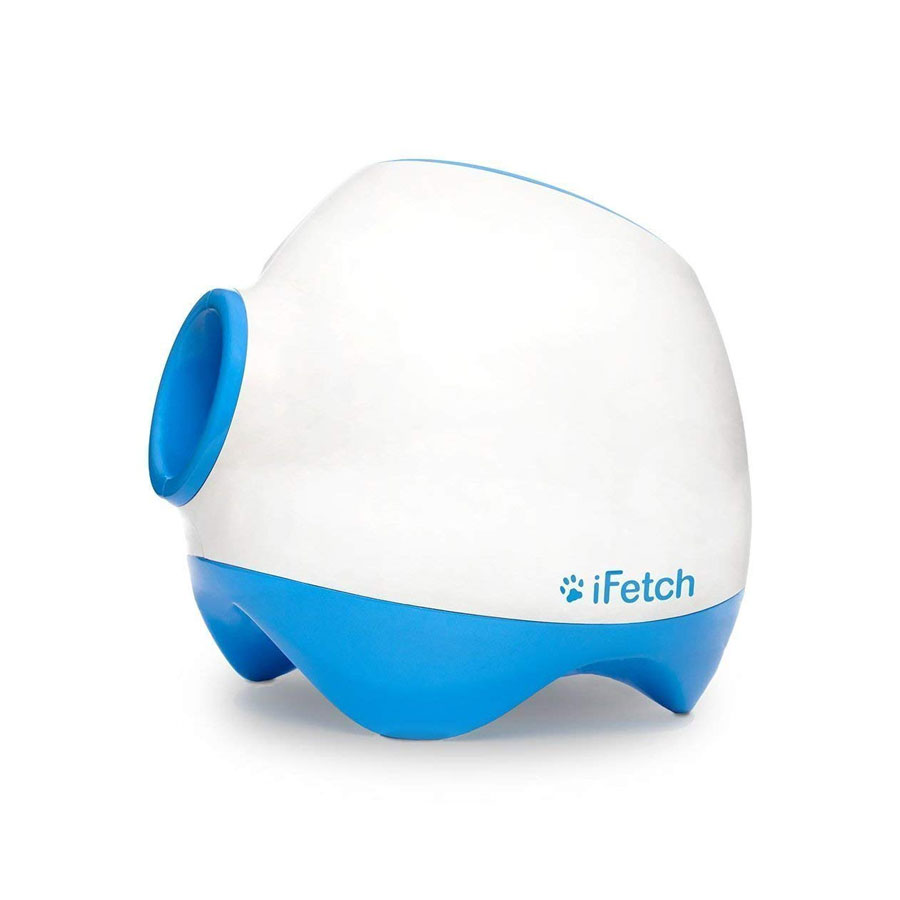 iFetch Too Standard Automatic Dog Ball Launcher