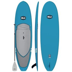 Isle Versa Epoxy Stand Up Paddle Board