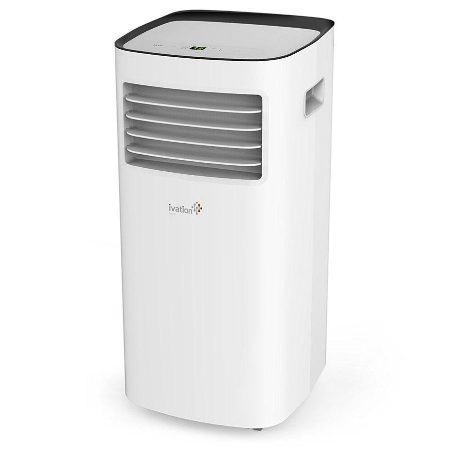 Ivation Multi-Mode 10,000 BTU Portable Air Conditioner