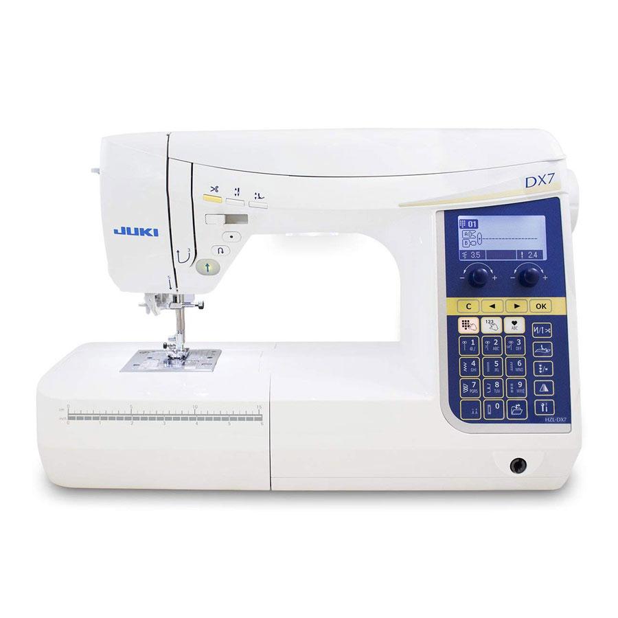 Juki HZL-DX7 Series Sewing Machine