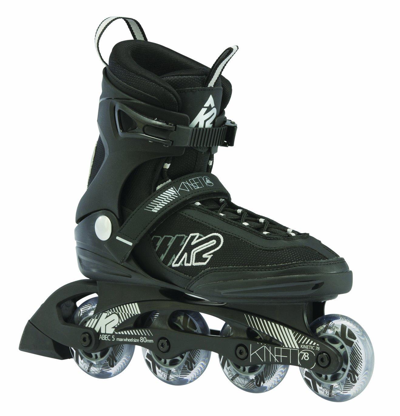 K2 Skates Kinetic 78 Men Inline Skates