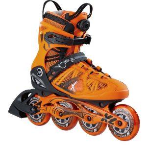 K2 Skates VO2 90 Boa Men Inline Skates