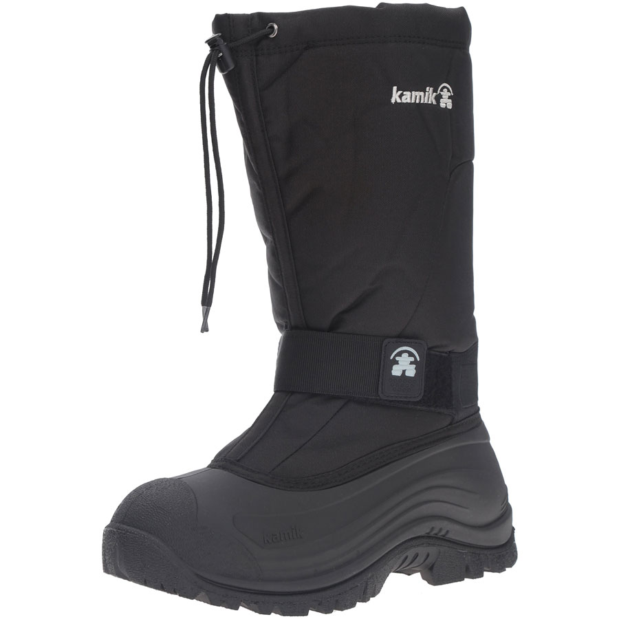 Kamik Greenbay 4 Cold Weather Winter Boots