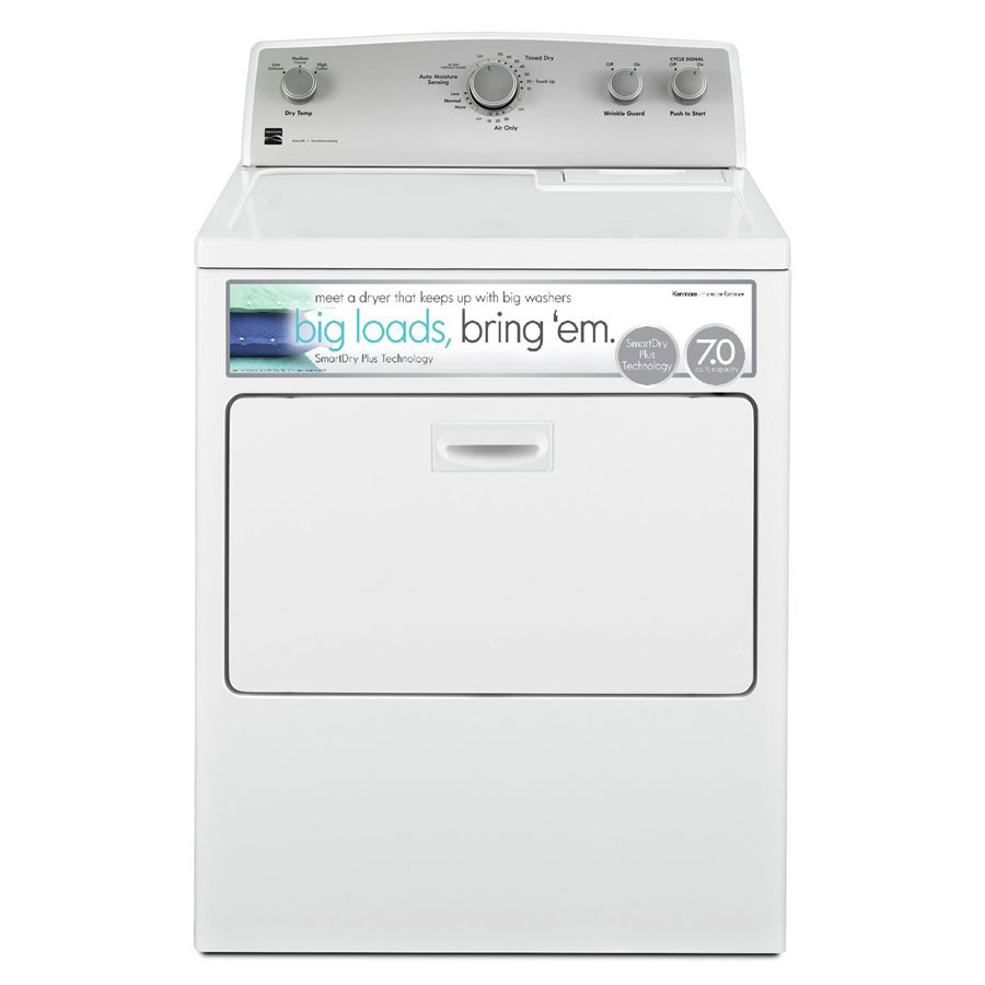 Kenmore 65132 Clothes Dryer