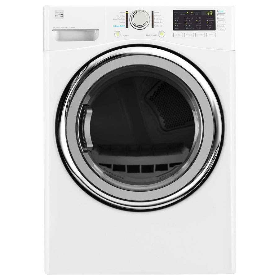 Kenmore 81382 Clothes Dryer