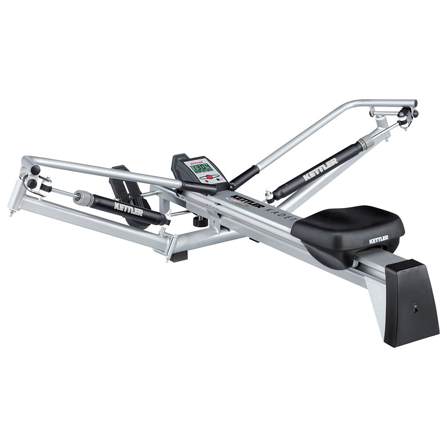 Kettler Kadett Pistons Rowing Machine