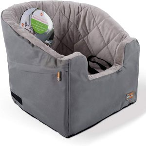 K&H Pet Products Booster Dog Car Seat
