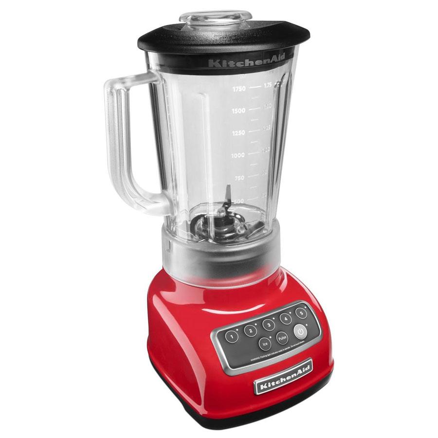 KitchenAid KSB1570ER BPA-Free 5-Speed Blender