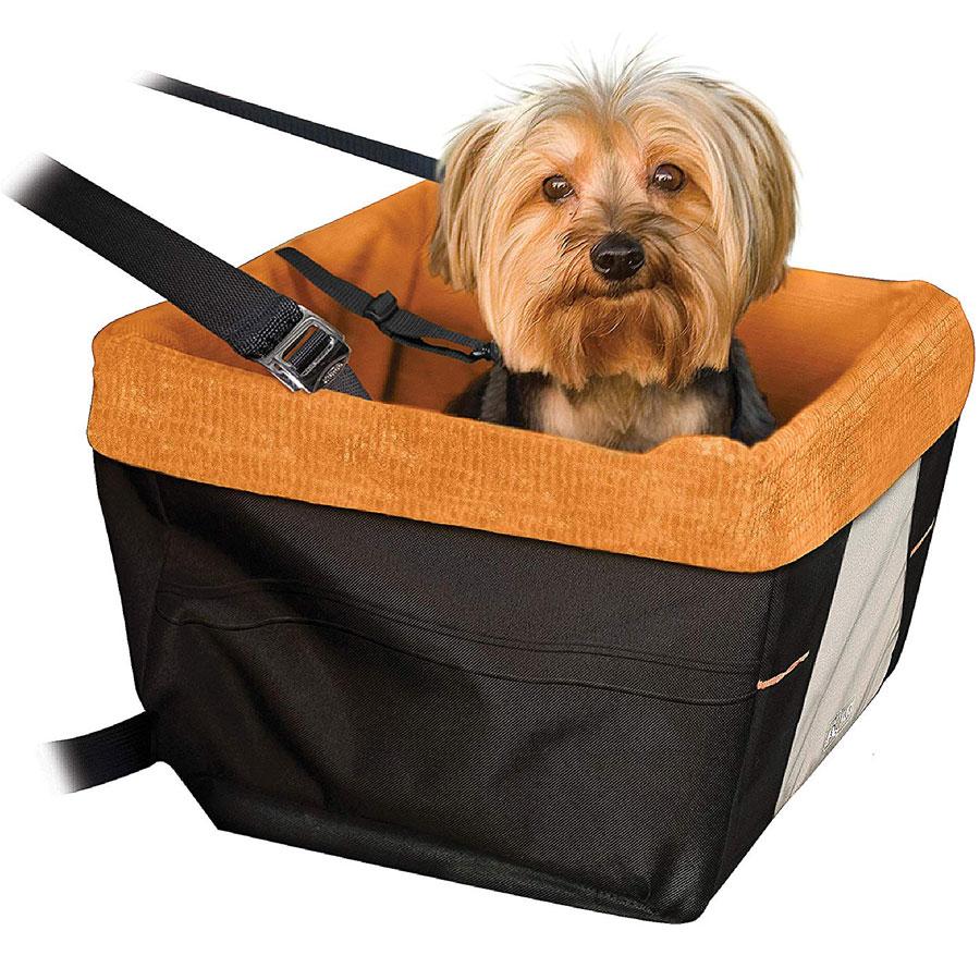 Kurgo Booster Dog Car Seat