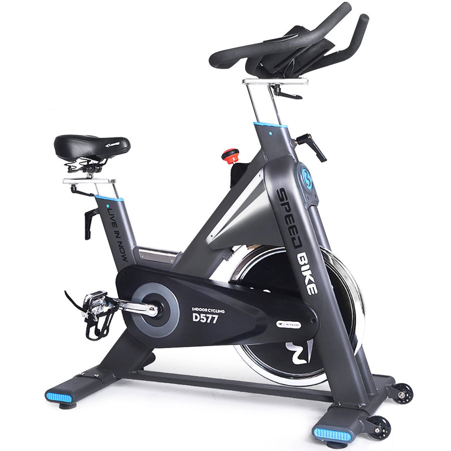 L Now LD577 Pro Indoor Cycle Exercise Bike