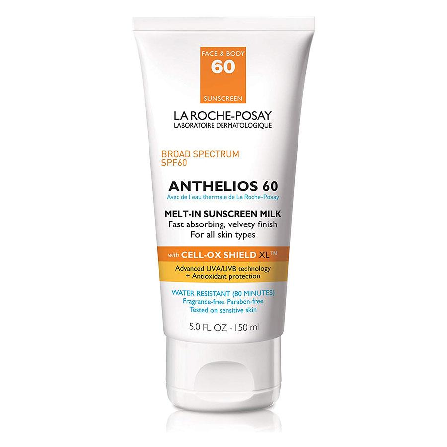 La Roche-Posay Anthelios Melt-In Milk SPF 60 Sunscreen