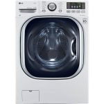 LG WM3997HWA Washing Machine