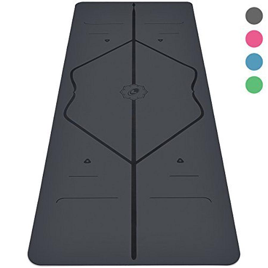 Liforme Non-Slip Eco-Friendly Yoga Mat