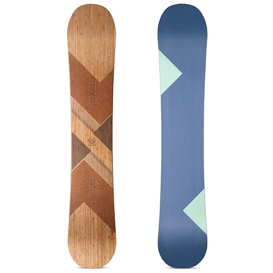 Loaded Boards Algernon Snowboard