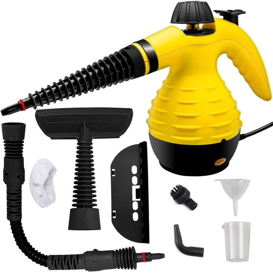 Marsboy Professional High Pressure Handheld Steam Cleaner