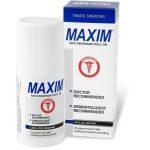 Maxim Prescription Strength Antiperspirant Deodorant