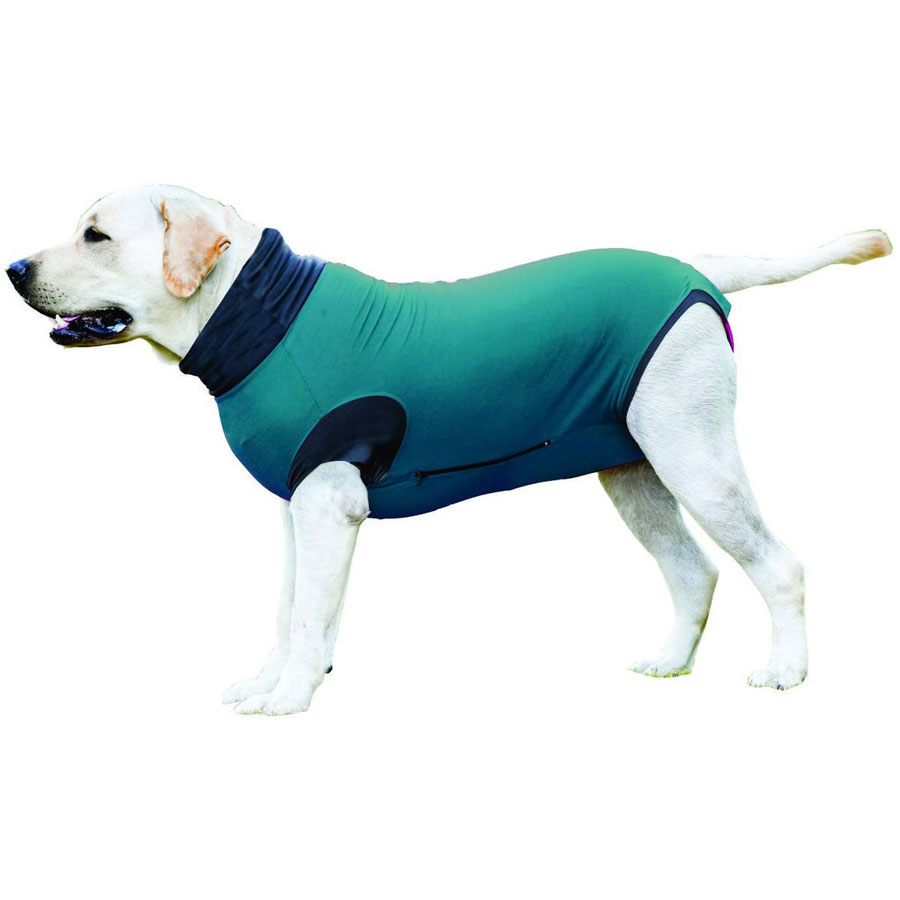 Maxx 4XS-to-2XL Medical Protector Dog Recovery Suit