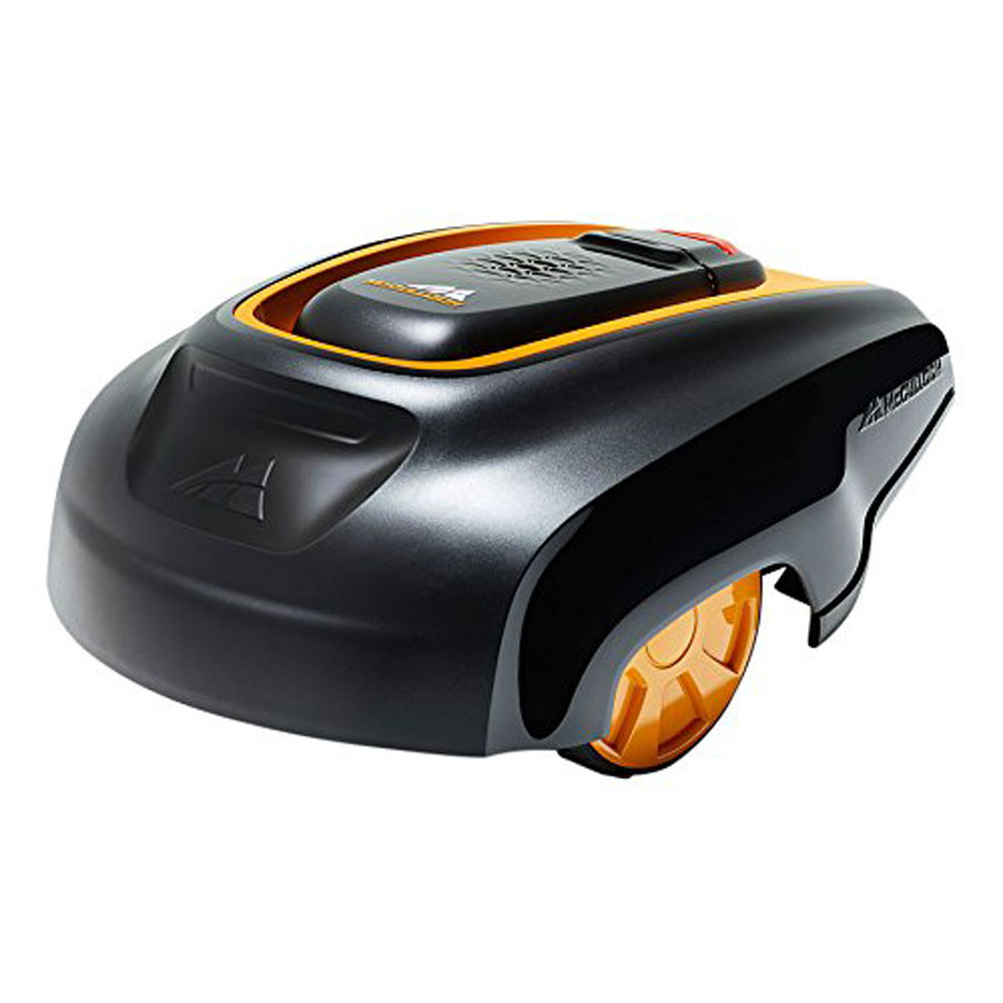 McCulloch ROB1000 Programmable Robotic Lawn Mower